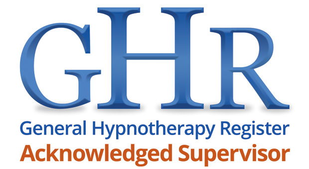 GHR Accredited Supervisor