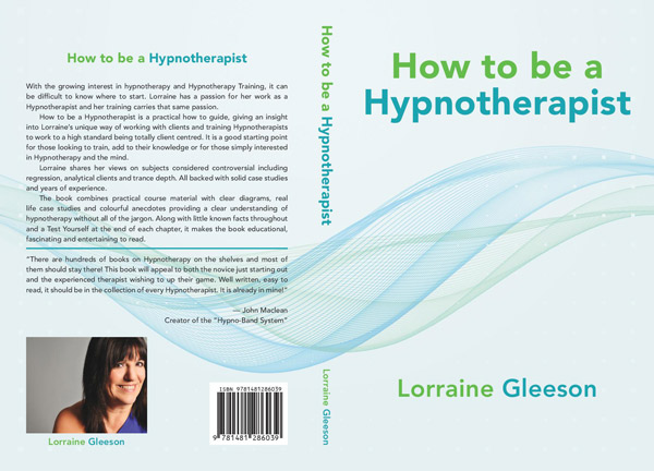 how to be a hypnotherapist